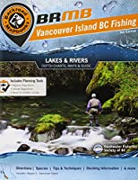 Vancouver Island BC Fishing Mapbook: Region 1: Vancouver Island (Fishing Mapbooks)
