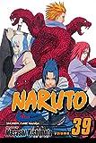 NARUTO volume 39