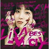 LiSA BEST -Way-(初回生産限定盤)(Blu-ray Disc付)