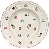 Villeroy & Boch Petite Fleur 23 cm Deep Plate