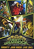 MIGHTY JAM ROCK LIVE 2K5[DVD]