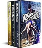 B-Boy Series: Books 1-3 (English Edition)