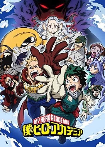 僕のヒーローアカデミア 4th Vol.1 Blu-ray 初回生産限定版