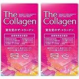 【2個セット】ザ・ コラーゲン タブレット 126錠 (資生堂)