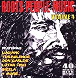 Vol. 4-Roots People Music