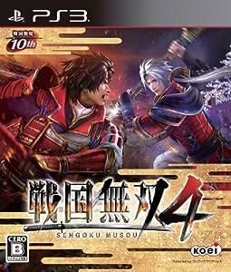 戦国無双4 (通常版) - PS3