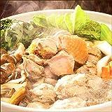千歳ラム工房:新得地鶏 鍋セット