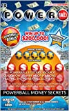 The Powerball Lottery Jackpot Guide|How To Win Mega Millions Playing The Powerball Lottery: Secrets And Tips To Getting Rich Playing The Powerball Lotto,And ... MILLIONS AWAITS Book 2) (English Edition)