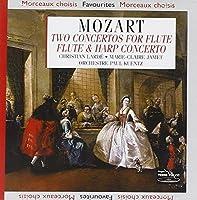 Concertos Pour Flute Et Pour Flute