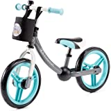 Kinderkraft Balance Bike 2Way Next Running Walking Bicycle for Kids Toddlers