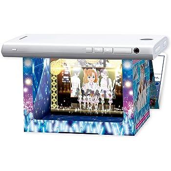 ハコビジョン ラブライブ! 2nd LoveLive! 8個入 食玩・ガム (ラブライブ!)