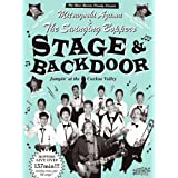 STAGE & BACKDOOR/JUMPIN' AT THE CUCKOO VALLEY