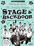STAGE & BACKDOOR/JUMPIN' AT THE CUCKOO VALLEY [DVD] 画像