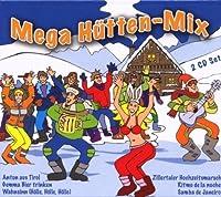 Mega Hutten Mix a...