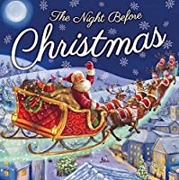 The Night Before Christmas (Picture Storybooks)