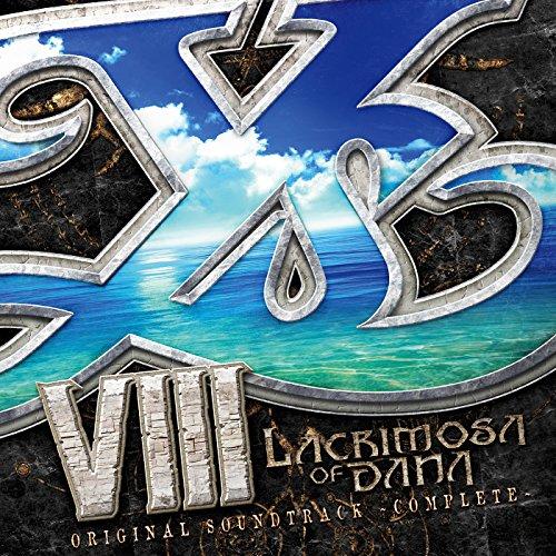 イースVIII -Lacrimosa of DANA- オリ...