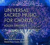 Roger Davidson: Universal Sacred Music
