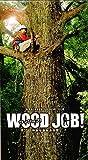 【映画パンフレット】 『WOOD JOB!(ウッジョブ) 神去なあなあ日常』 出演:染谷将太.長澤まさみ.伊藤英明