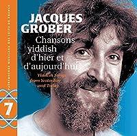 Chansons Yiddish D'hier Et D'aujord'hui
