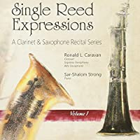 Single Reed Expressions: a Cla