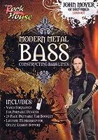 Moyer John Modern Metal Bass DVD