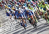 GREAT CYCLING RACES 2016年 カレンダー 壁掛け