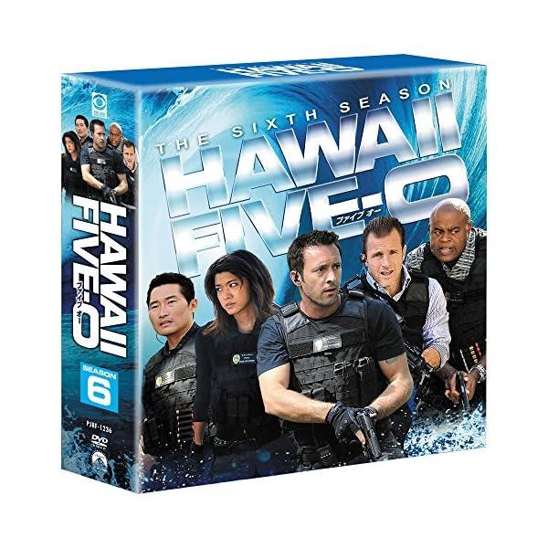 Hawaii Five-0 シーズン6<トク選...の紹介画像2