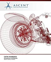 CATIA V5-6R2015: Introduction to Modeling