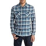 Quiksilver Men's Lost Wave Shirt, Lost Wave