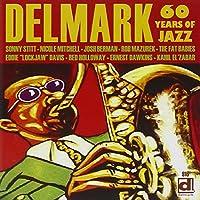 Delmark-60 Years of Jazz