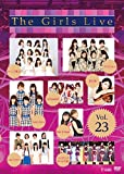 The Girls Live Vol.23[DVD]