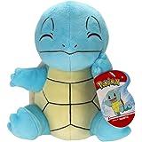 Pokemon 97961 8 inch Squirtle Plush 2