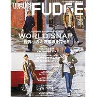 men's FUDGE (メンズファッジ) 2014年 03月号