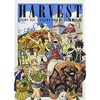 HARVEST -FAIRY TAIL ILLUSTRATIONS 2-