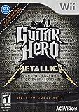 Guitar Hero Metallica (Software Only)
