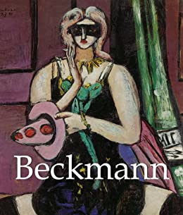 Beckmann (German Edition) by [Bassie, Ashley]