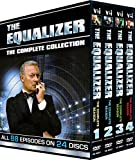 Equalizer: Complete Collection [DVD] [Import]