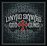 God & Guns 画像