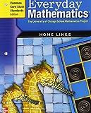 Everyday Mathematics, Grade 2, Consumable Home Links