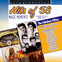 Hits of '58