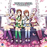 THE IDOLM@STER PLATINUM MASTER 03 アマテラス