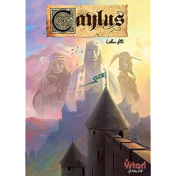 ケイラス (CAYLUS) 多言語版