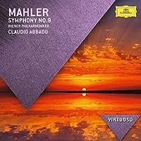 Virtuoso: Mahler - Symphony No 9 by ABBADO / VIENNA PHIL ORCH (2014-05-27)