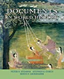 Cover of Documents in World History: The Modern Centuries: from 1500 to the Present: 2