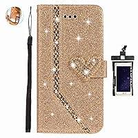 耐汚れ 手帳型 Samsung Galaxy A720 ケース 手帳型 本革 レザー カバー 財布型 スタンド機能 カードポケット 耐摩擦 全面保護 人気 アイフォン[無料付防水ポーチケース]