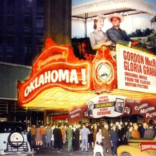 Oklahoma - OST