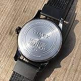 ミステリーランチ MYSTERY RANCH MR × TIMEX Field Watch SP Package Black