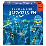 魔法のラビリンス Das magische Labyrinth: 2 - 4 人用
