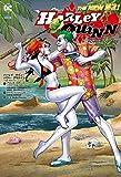 ハーレイ・クイン:パワー・アウテイジ(THE NEW 52!) / アマンダ・コナ― のシリーズ情報を見る