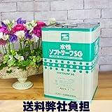 水性ソフトサーフSG 16kg エスケー化研